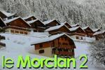 Châtel | Location appartement en chalet | VIDEO |